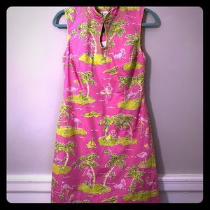 🌴 Lilly Pulitzer dress